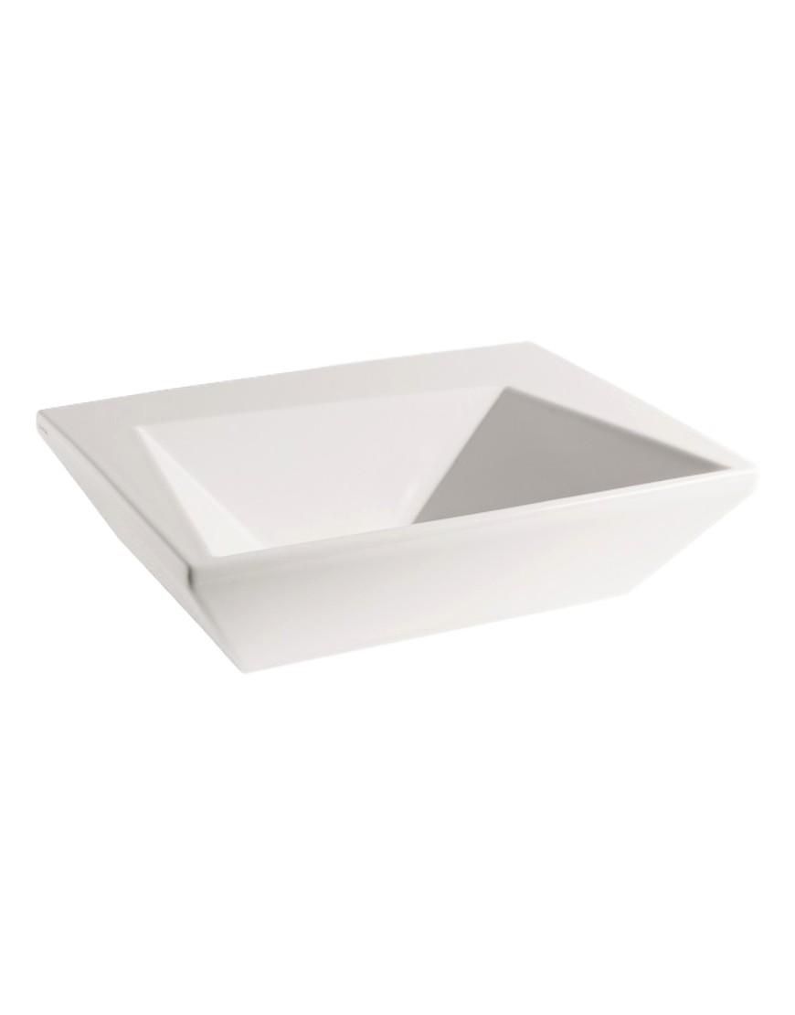 Lavoar Crystal 50/60cm Negru mat 50 casamia 2021